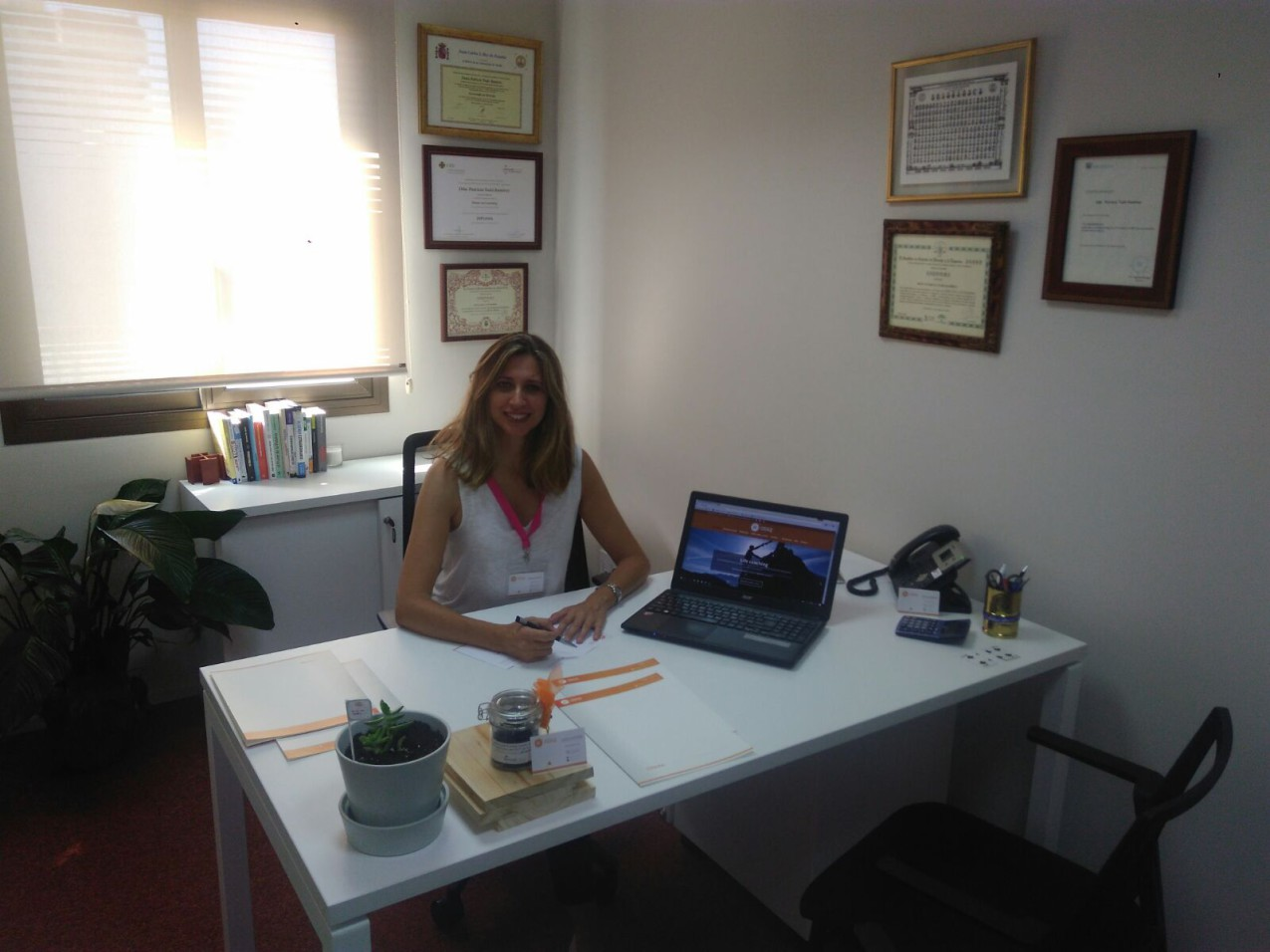 Patricia duro instituto de coaching