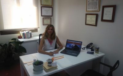 Nuestro cliente Instituto de Coaching